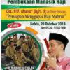 KBH Mandiri Solo Akan Gelar Manasik Haji Kolosal Gratis di Masjid Istiqlal Sumber