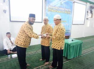 Mangayubagya Kepulangan, Jamaah Haji Apresiasi KBH Mandiri