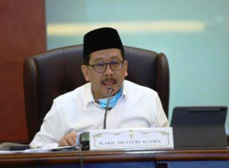 Pemerintah Tunggu Kepastian Haji dari Arab Saudi Hingga 20 Mei 2020
