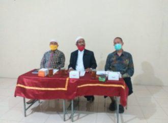 Perkuat Motivasi, KBIHU Mandiri akan Beri Bimbingan Haji via Virtual
