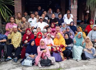 Silaturahmi Rombongan 5 Haji 2017 KBIH Mandiri: Pentingnya Selalu Istighfar…
