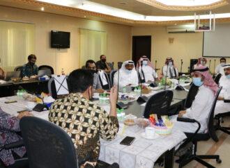 Haji 2021: KJRI Jeddah Undang Calon Penyedia Akomodasi di Madinah