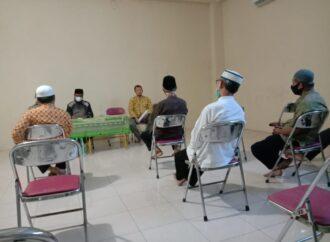 Yayasan Haji Mandiri Gelar Rakor untuk Layanan Lebih Baik bagi Dhuyufurrahman